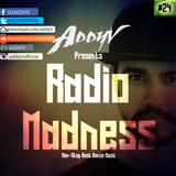 Radio Madness #24(Trap - Dubstep - Future)