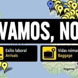 Η χώρα του Ποτέ Ποτέ, 23 Μαρτίου 2013: Δεν φεύγουμε, μας διώχνουν!