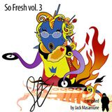 So Fresh vol.3
