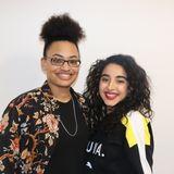 Brunch with Tayylor Made and Kara Marni - 28.03.2019 - FOUNDATION FM
