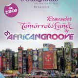 DJayRuben - Remember Tomorrowland (DJSet)