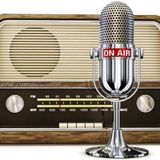 Programa radio  15-2018