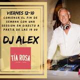 Tía Rosa Live Set #1