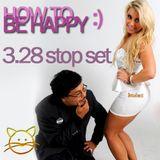 Amy Robbins & Badcat - How To Be Happy | 90.5 FM KSJS San Jose