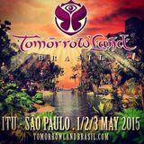 Hardwell - Live at Tomorrowland 2015 (Brasil, Sao Paulo) 01-05-2015