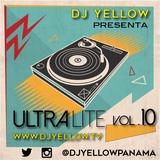DJ YELLOW MIX ULTRALITE VOL 10 (29-9-15)