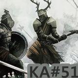 KA#51 – Game of Thrones – A Rebelião de Robert Baratheon