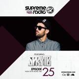 Supreme Radio: Episode 25 - DJ Spryte