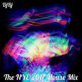The NYE 2017 House Mix