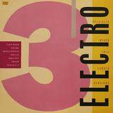 Street Sounds - Electro 3