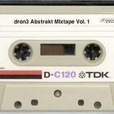 dron3 Abstrakt Mixtape Vol.1