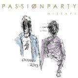 PASSIØN PARTY MIXTAPE: October 2Ø13