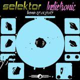 Selektor - Indietronic  Livemix 12.02.2017