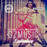 RADIOSHOW #01