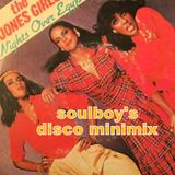soulboy's disco minimix nights over egypt