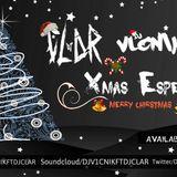 Xmas Special  - Merry Christmas DJ V1CNIK Feat DJ CLAR