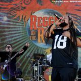GO FEET! Radio #502 :: LIVE Recording Wednesday featuring House Of Shem LIVE At Reggae On The River