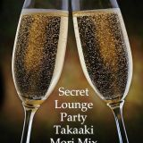 Secret Lounge Party