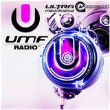 Hot Since 82, Dosem - Umf Radio 417 (5 May 2017)