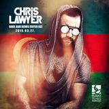 Chris Lawyer live at Baku, Baki Biznes Center (AZ) 27th February 2015