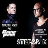 Stefan K pres Jacked 'N Edged Radioshow - ep 173 - Guestmix by DAVID PENN
