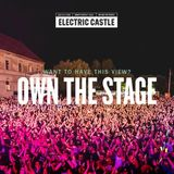 DJ Contest Own The Stage at Electric Castle 2016 – ROB B