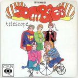 The Zombies - Telescope (Unreleased 1970 Album..not The Usual R.I.P Album)