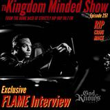 Kingdom Minded Show Ep 251