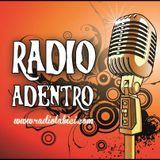 11º RADIO ADENTRO entrevista a MARTÍN CAMBURSANO  (de Fatality Show) 14-05-2014