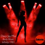 Body Music - Infinity 1981