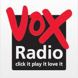 Vox On Demand - 16th May 2014