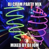 DJ CRAM Party Mix