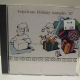 PolyGram Holiday Sampler 1987
