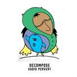 Decompose - Dark Energy Remixes