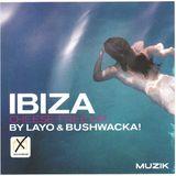 Layo & Bushwacka! – Ibiza Cheese-Free Mix (2000)