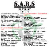 SARS RADIO EP. 72 December 17th, 2016