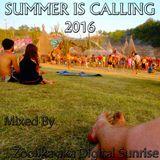 Digital Sunrise aka Zoolika  - Summer is Calling 2016