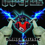 BeatmatchedHearts Presents: Impetus- show #5 with DJ incubus & DJ Deckom
