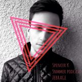 Spencer K - summer podcast for Zebrage