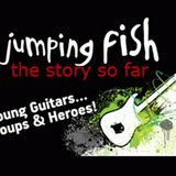 JUMPING FISH - the story so far (best of)2014