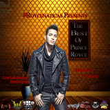 "#roycenatica's Presents ""The Best Of Prince Royce Full Mix"" By @REALDJPAPITO730"