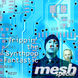 Trippin' the Synthpop Fantastic Mesh Remixes Special