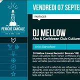 3 Hours set @Péniche Cancale - Dijon (FR) (07-09-18)