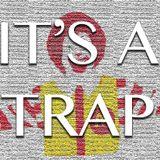 ∆ Trap   Dubstep   Mixtape   November '12 ∆