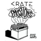 Fake Blood - Crate Emissions (16/03/2017)