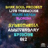 Dark Soul Project @ Treehouse Miami 24 07 2015 @ Synesthesia Aniversary Episode 012  2015 Part 1