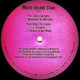Lenny Dee - Nosebleed (12.11.96)