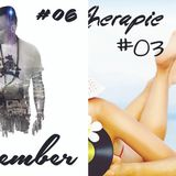 REMEMBER#06 + ELECTROTHERAPIE#03 - Video Live Facebook