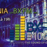 CLUB MANIA JUNE on BXFM 19th 2014