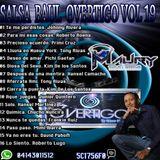 Salsa Baul Overtigo Vol 19